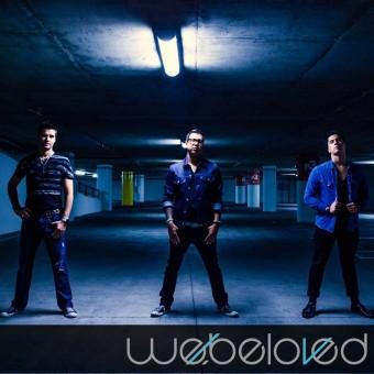 Jordan - We,Beloved